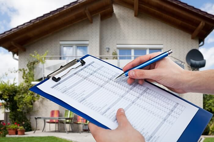 Real Estate Home Property Inspecting
